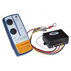 Kit de telecommande sans fil pour treuil britpart