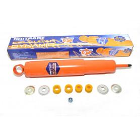 Shock absorber foam cell +2