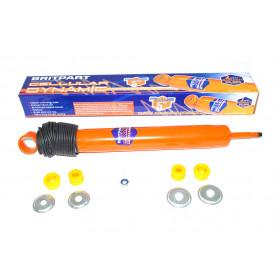Shock absorber foam cell +5