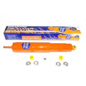 Britpart cellular dynamic steering damper - defender