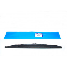 Wiper blades front left with air spoiler lhd