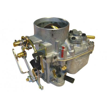 Carburateur 2 litres 1/4 essence