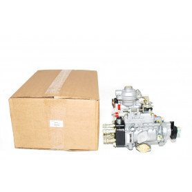 Pump injection 200 tdi