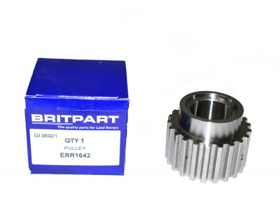 Crankshaft gear 200 tdi