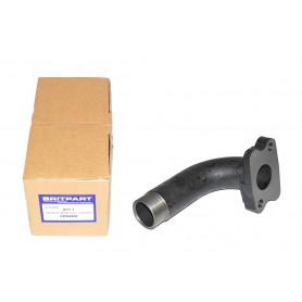 exhaust manifold longer