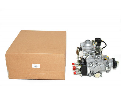 Pompe injection de carburant avec egr moteurs 21l et 22l