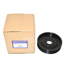 Pulley for steering pump - discovery 2 v8