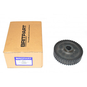 Camshaft pulley shaft engine 200 tdi