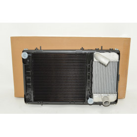 Defender 200 tdi radiator from 1992