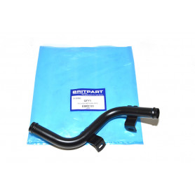Tuyau-chauffage à flexible-liquide refroidissement