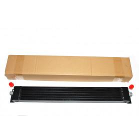 Engine oil radiator 4.6l v8