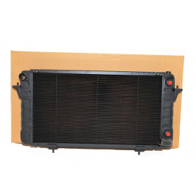 Radiator v8 3.9 l and 4.2l - manual up 1994 (la)
