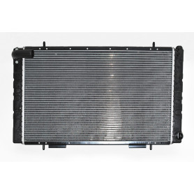 Without oil cooler radiator v8 defender to 1989