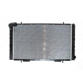 Reinforced radiator petrol defender 2.25