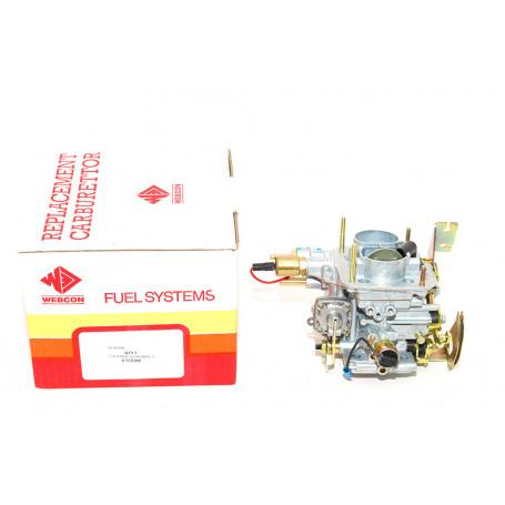 Carburateur weber defender 2.25 essence