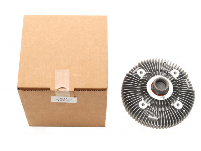 Viscocoupleur de ventilateur