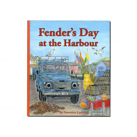 fender's day at theharbour