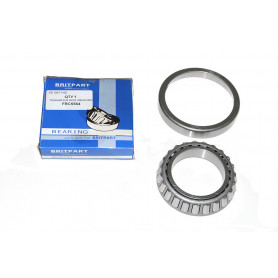 Transfer box bearing