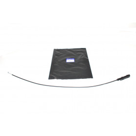 Cable asy hood range rover l322