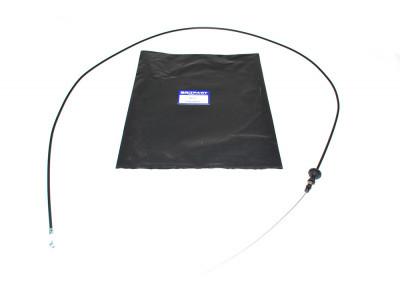 Ensemble câble-ensemble déverrouillage du capot