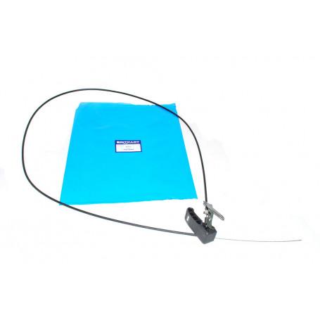 Cable d ouverture de capot