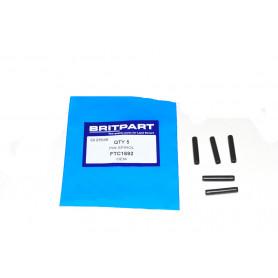 Split pin - clutch fork - p38