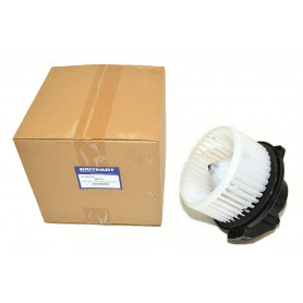 Motor - cooling blower