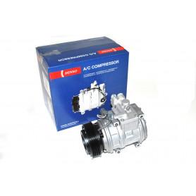 Compressor assy defender td5