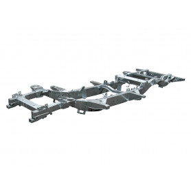 Chassis galvanise