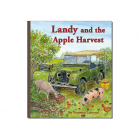landy and the appleharvest