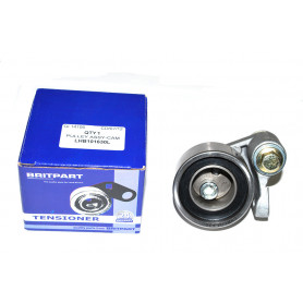 Pulley assy-cam