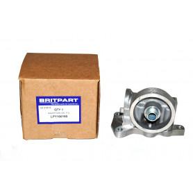 Adaptateur-filtre à huile moteur td5