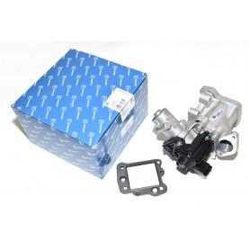 valve exhaust gasrecirculation Discovery Sport, Freelander 2, Evoque
