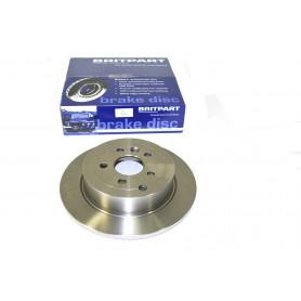 Rear brake disc freelander 2 diesel