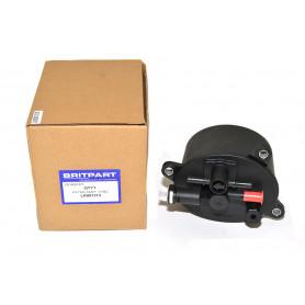 Oil filter 2.2 diesel