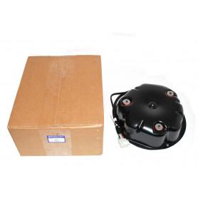 Compresseur suspension pneumatique