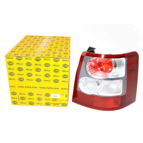 Lamp assy-rear stop and flasher