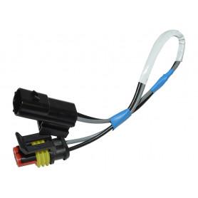 kit wiring Defender 90, 110, 130