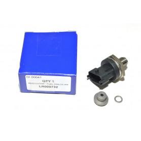 Regulator - fuel pressure