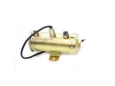 Pompe a essence electrique