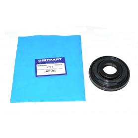 Seal assy - crankshaft oil - fron