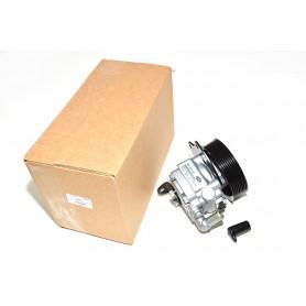 Pump assy - power steering