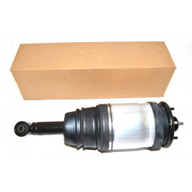 Shock absorber assy
