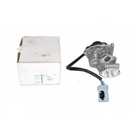 valve exhaust gas recirculation Range L322, Sport