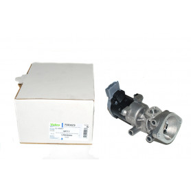 valve exhaust gas recirculation Discovery 3, Range Sport