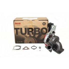 Turbocompresseur defender td4