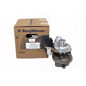 Turbocharger assy - 2.7 v6 diesel