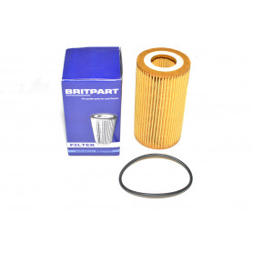 Kit-element and gasket-oil
