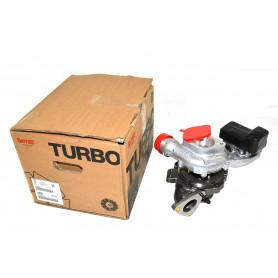 Turbocompresseur TD4 moteur 2.2