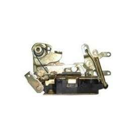 Door latch lh